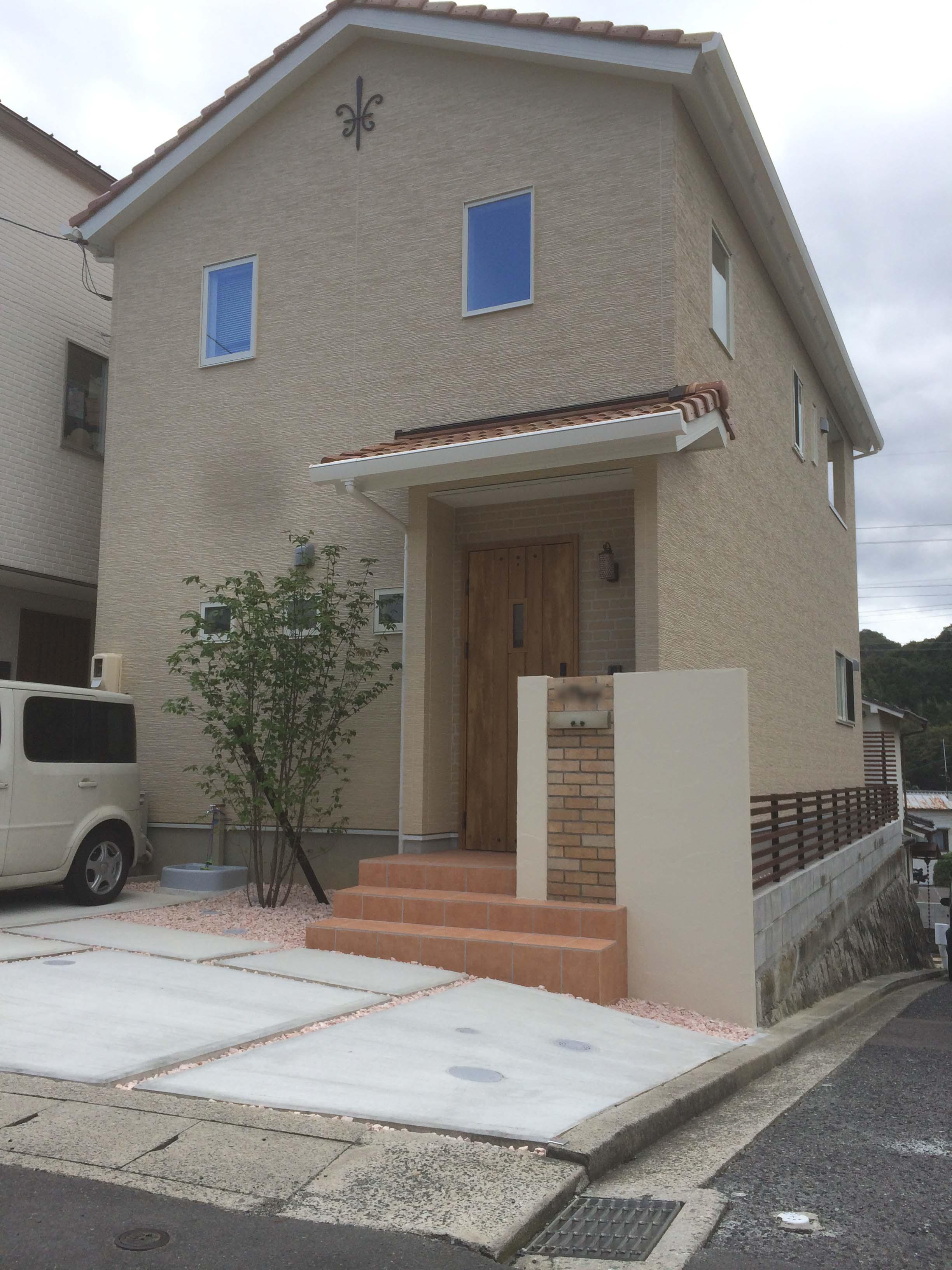2 ���exterior�garden ������������������������